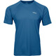 Rab Force t-shirt Heren blauw